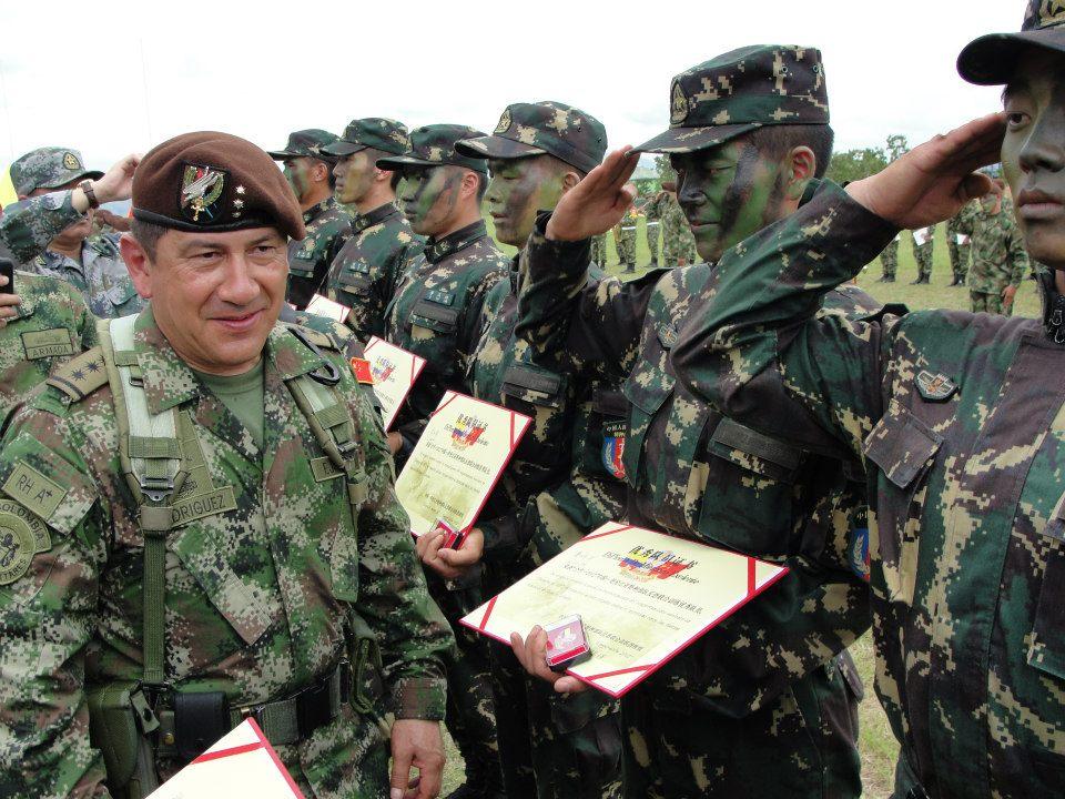 general Juan Pablo Rodríguez