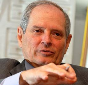 xministro de Minas y Energía 2006-2010, Hernán Martínez Torres