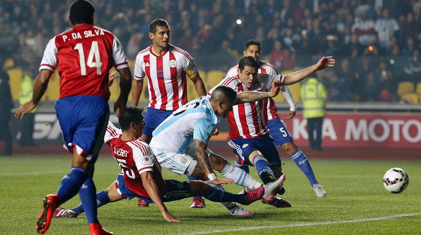 Argentina Humillo a Paraguay3