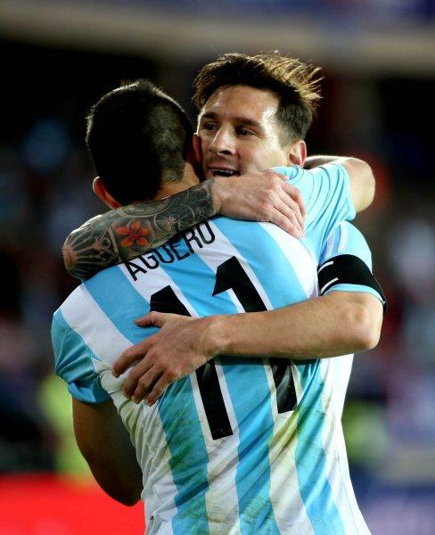 Argentina no pudo con Paraguay5
