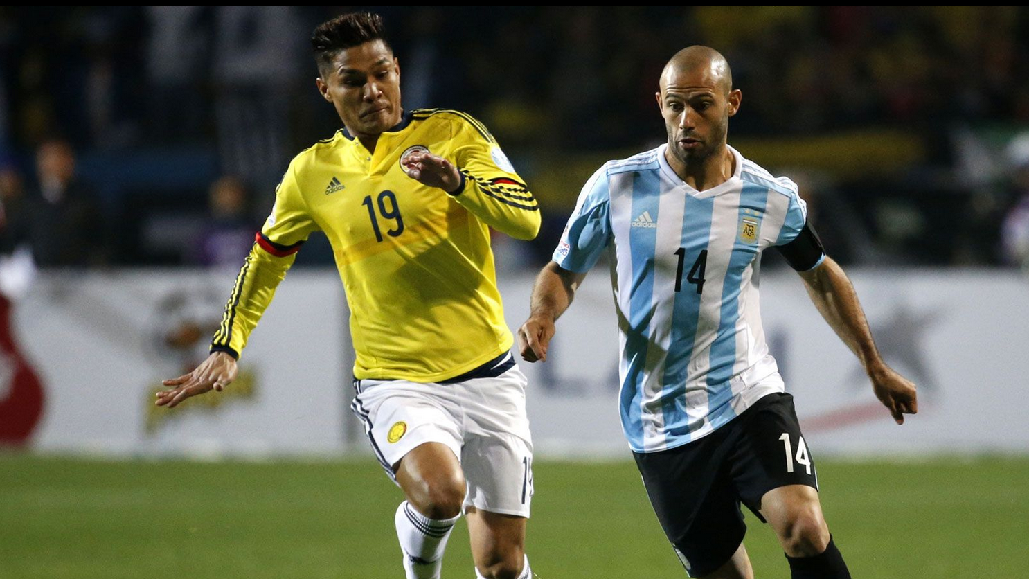 Argentina saco a Colombia2