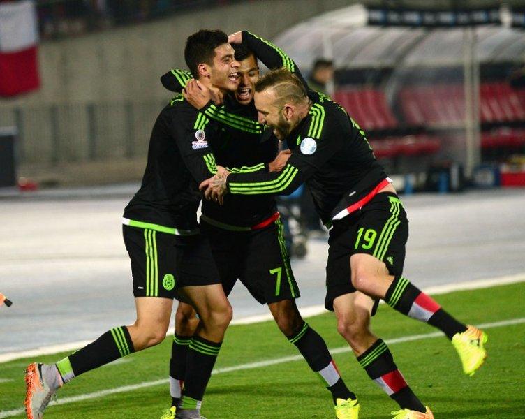 Chile -Mexico7