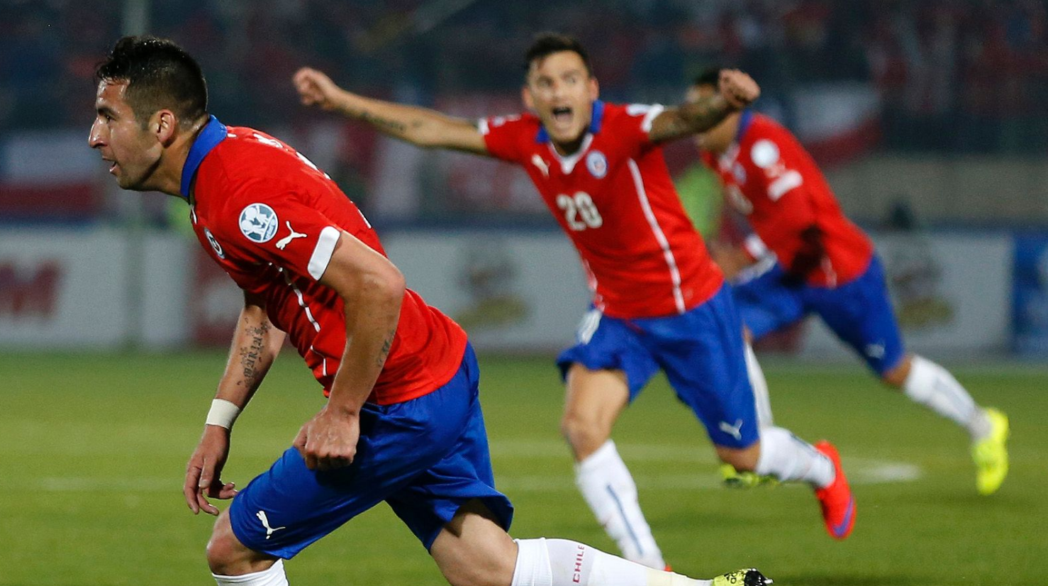 Chile -Uruguay5