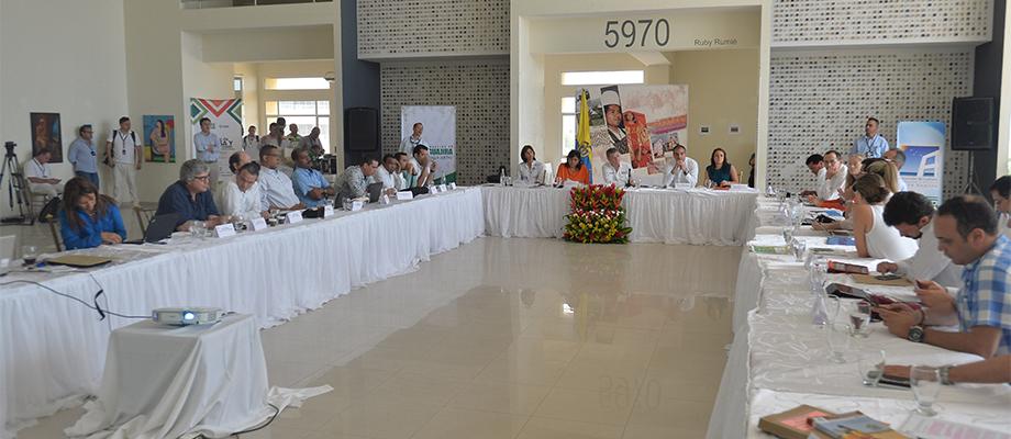 Cifras sobre muertes en La Guajira no son ciertas, advirtió el Presidente Santos