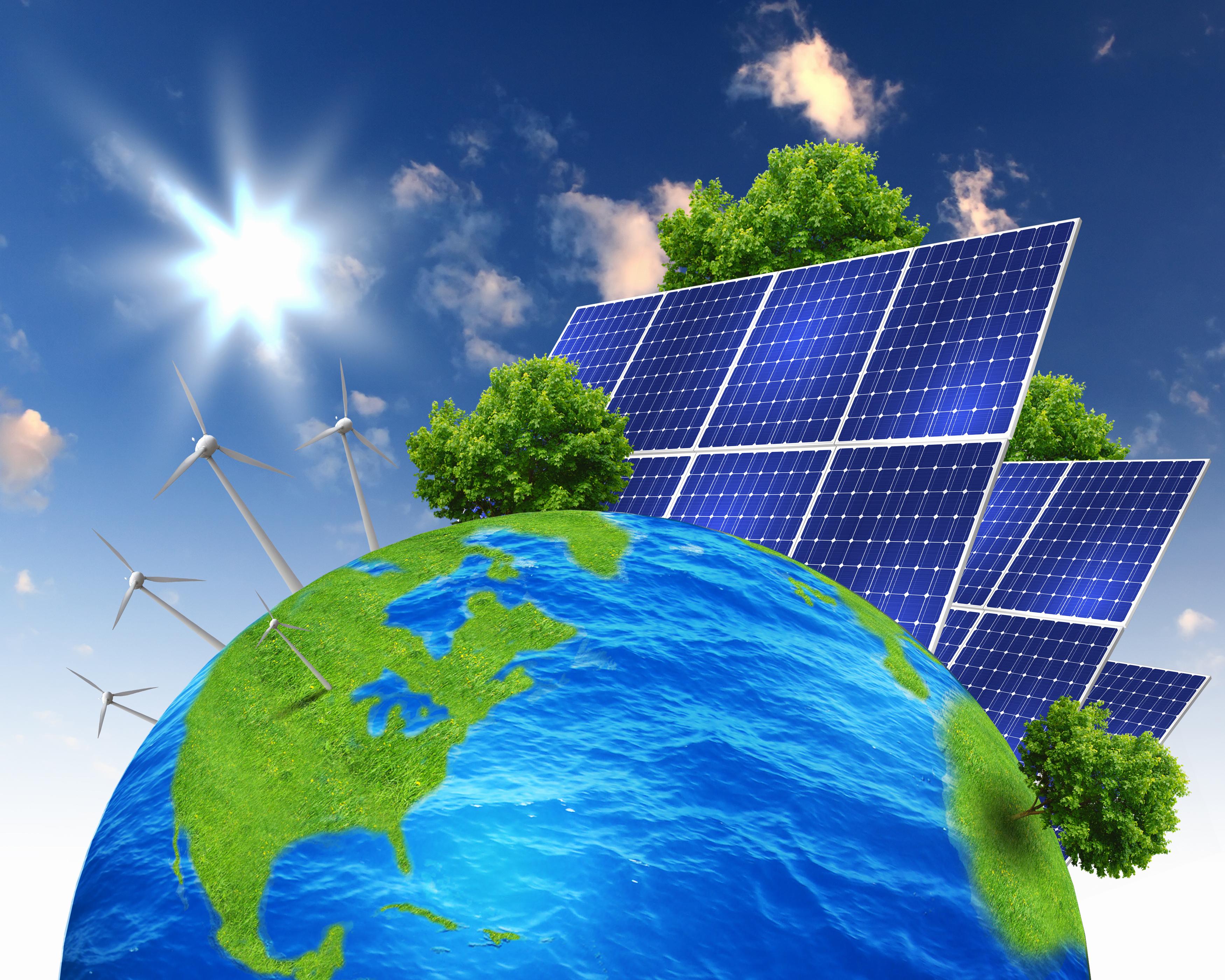 Clima y Energía Limpia
