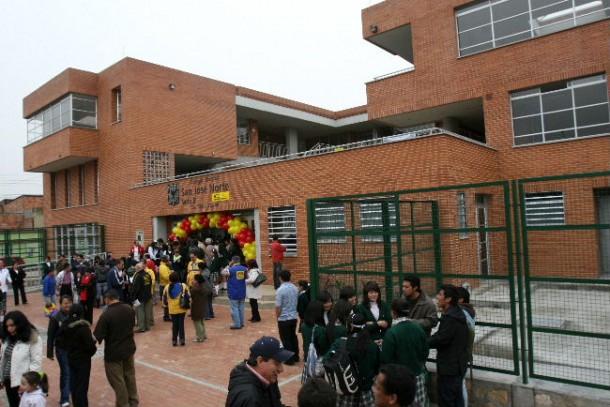 Colegio Distrital