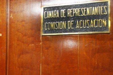 Comisión de Acusaciones