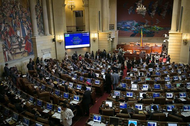 Congreso de la República009