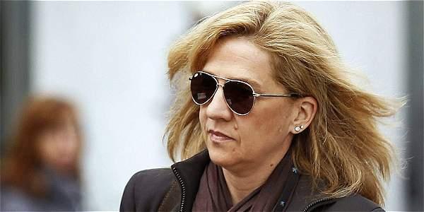 La hermana del Rey era duquesa desde 1997, por decisión de su padre, el entonces Rey Juan Carlos.