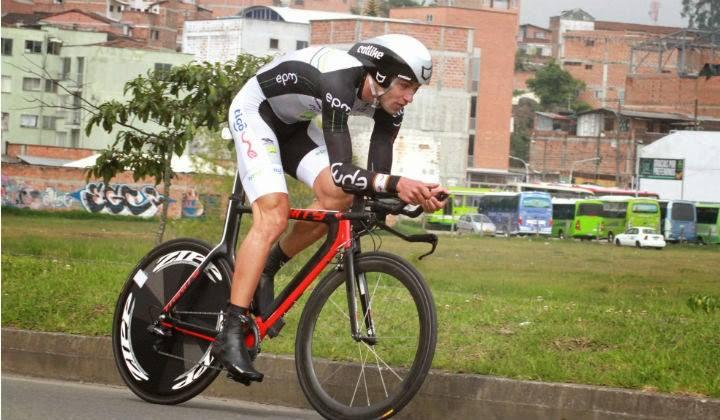 Juan Pablo Rendón (Epm)