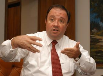 Luis Carlos Villegas