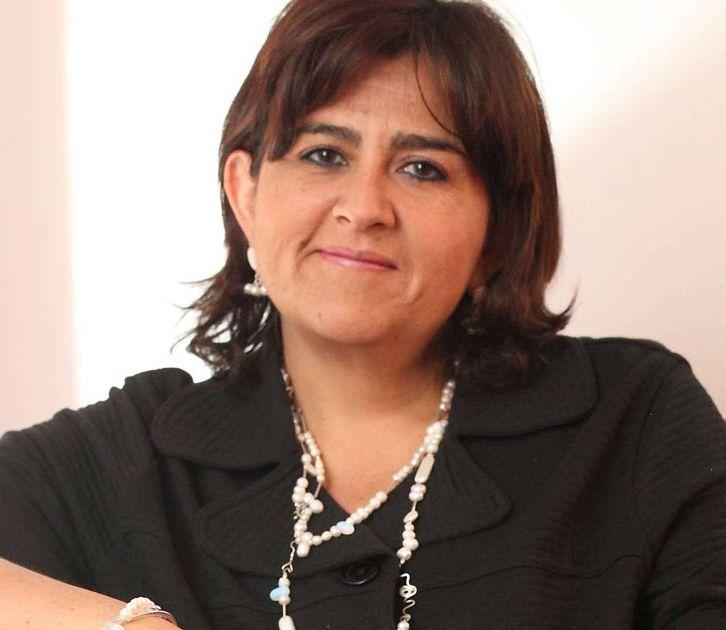 María Lorena Gutiérrez Botero ministra de la Presidencia