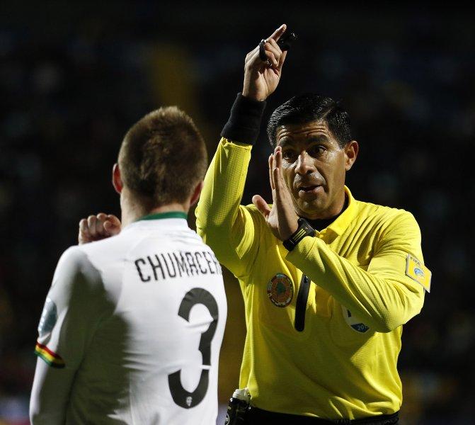 Mexico empate con Bolivia5