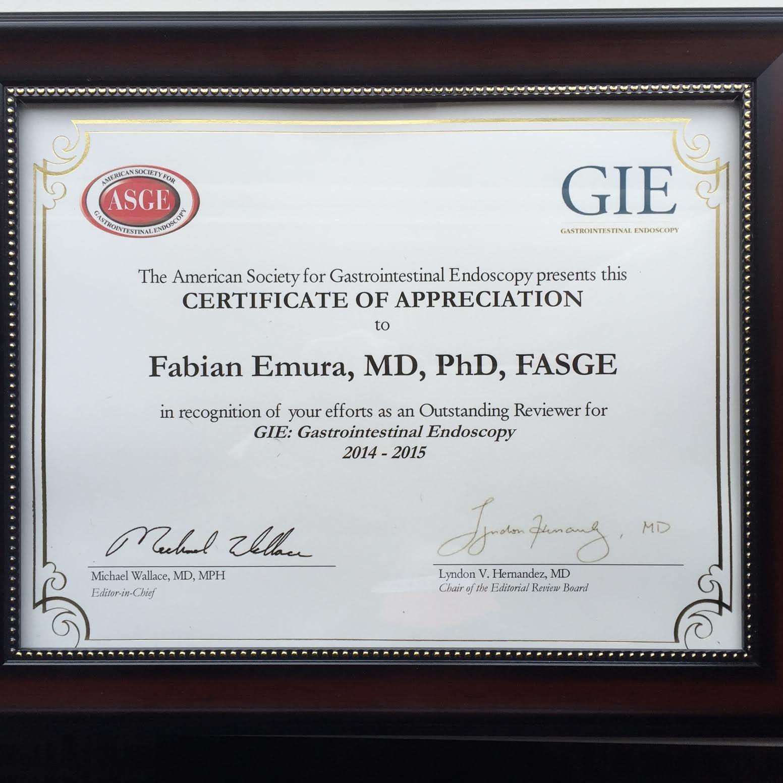 Premio Doctor Fabián Emura2