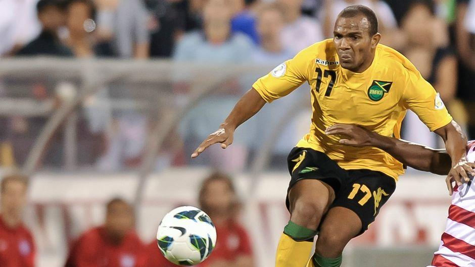 Rodolph Austin es el alma de los Reggae Boys, el equipo de Jamaica.