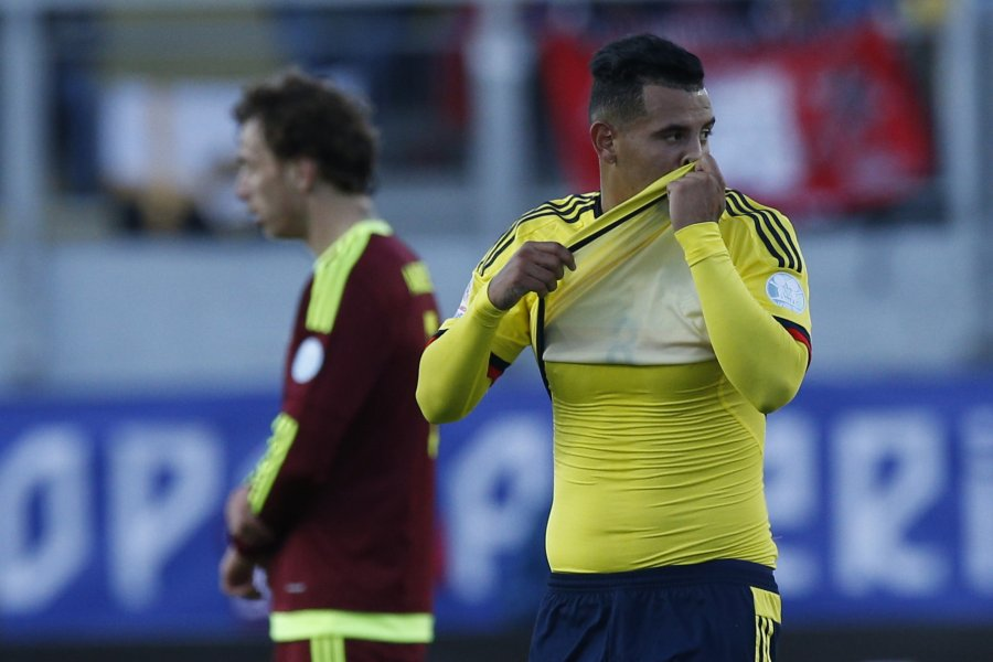 Venezuela ganó a Colombia4