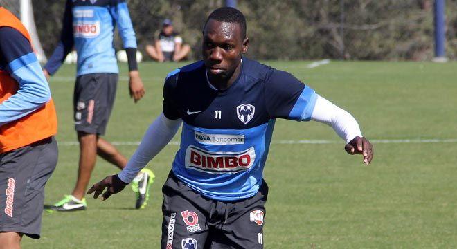 Walter Ayovi es el capitán asignado por Gustavo Quinteros para Ecuador.