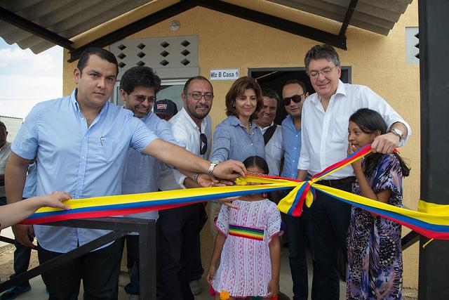 corregimiento de Paraguachón 2