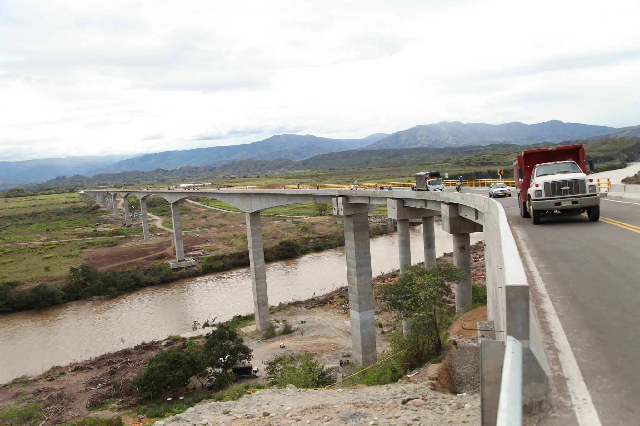 viaducto Garzón-El Agro 3