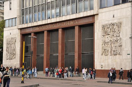 Banco de la República00