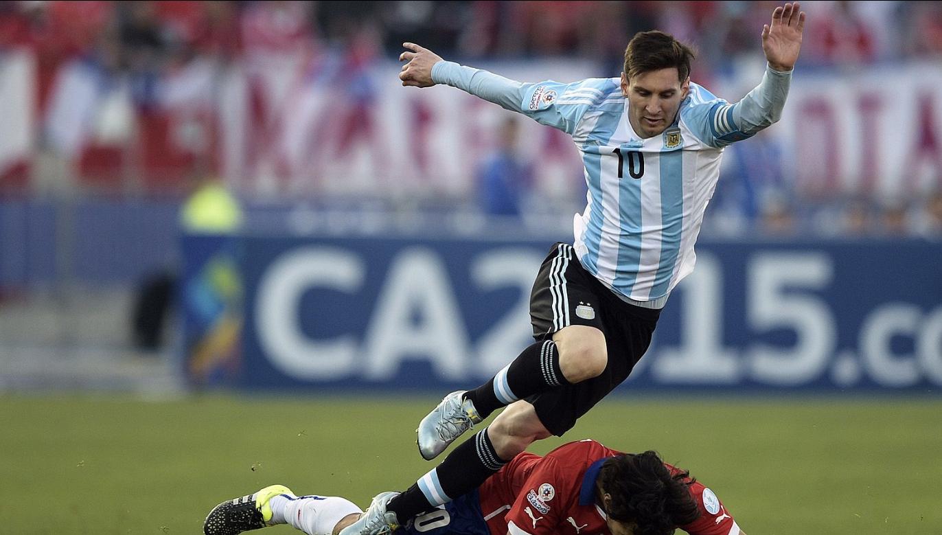 Chile -Argentina47