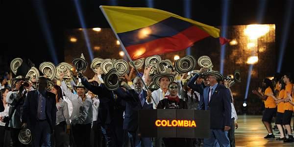 Colombia Panamericana