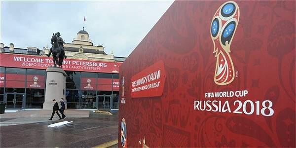 Este sábado, en San Petersburgo, será el sorteo de las eliminatorias para el Mundial de Rusia