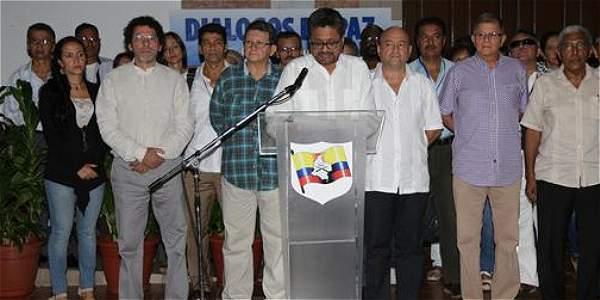 FARC Anuncia cese al fuego Unilateral y definitivo
