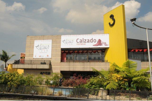 Feria del Cuero 20154