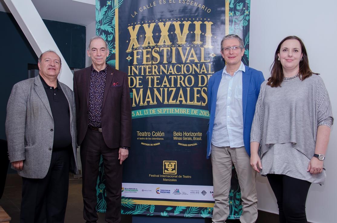 Festival Internacional de Teatro de Manizales3