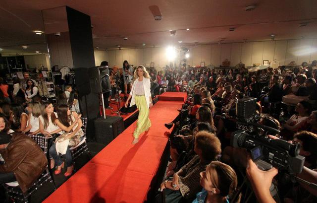 Lanzamiento Colombia Moda