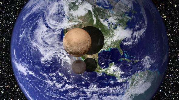NASA desnuda a Plutón3