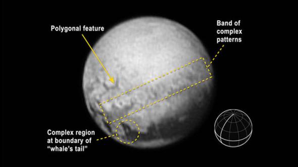 NASA desnuda a Plutón6