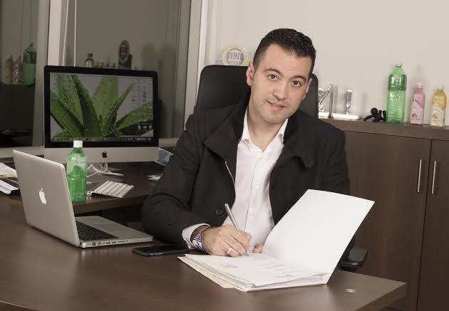 Oscar Giraldo