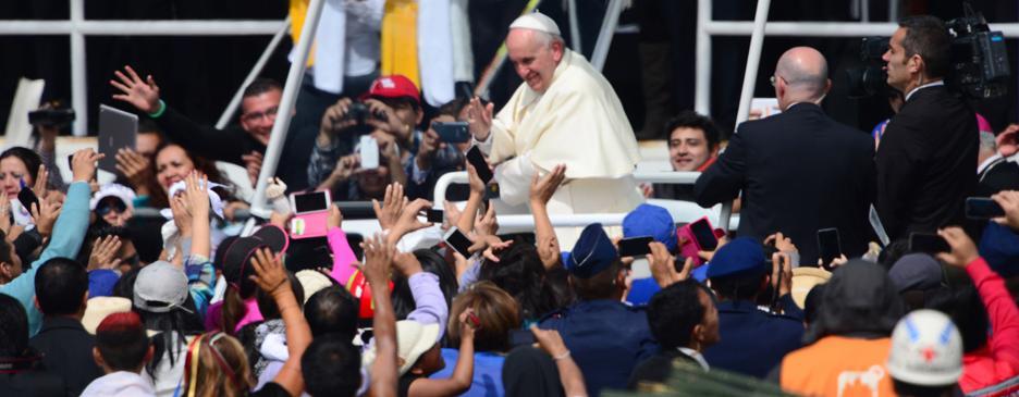 Papa en Quito 070715