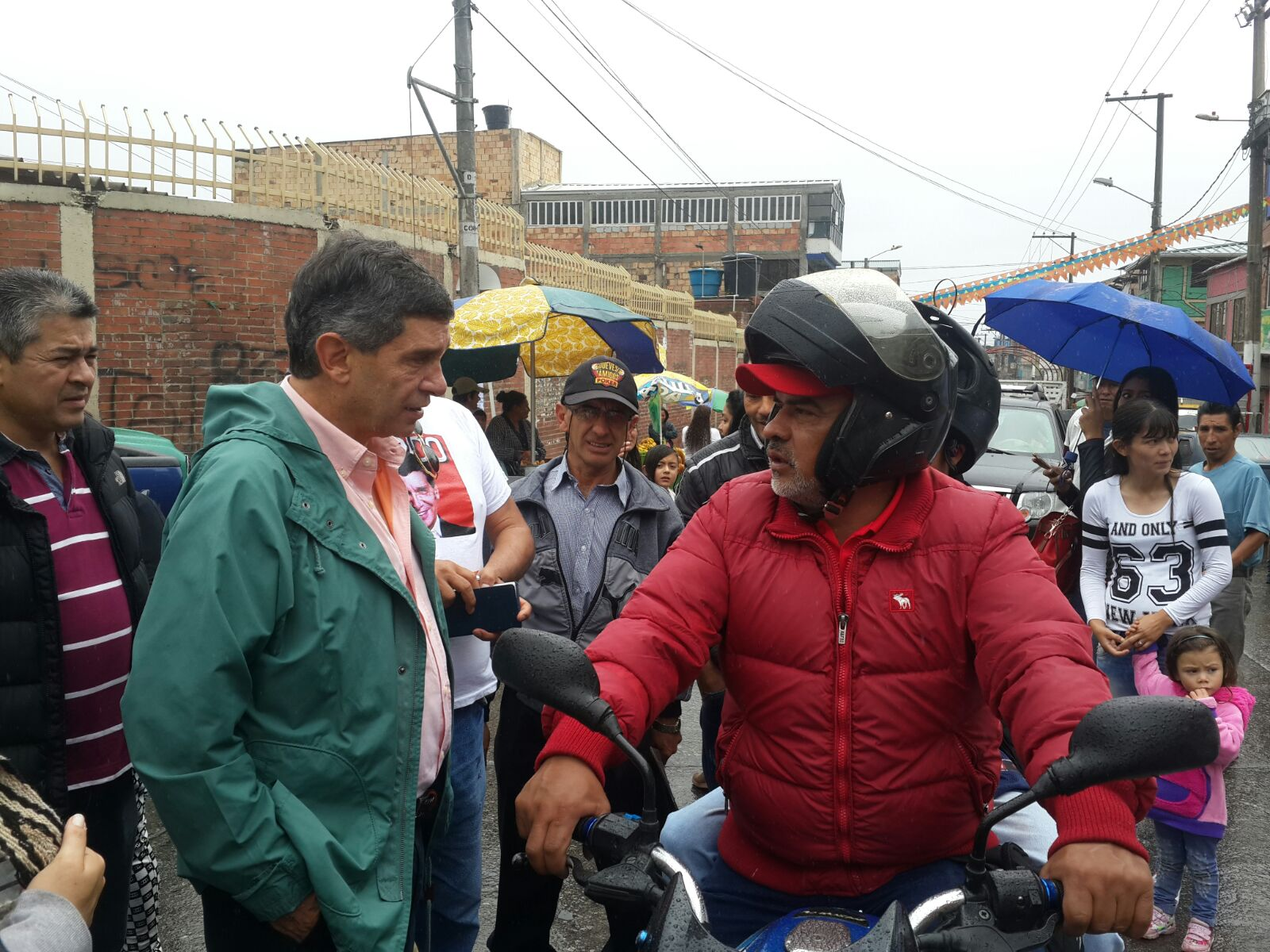 Pardo Defensoría ciudadana