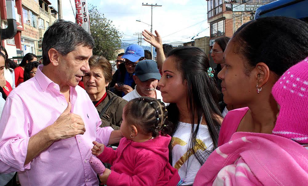 Rafael Pardo en el Codito2