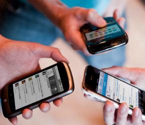 Telefonía-celular