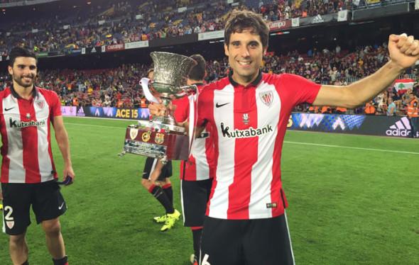 Athletic de Bilbao campeón de la Supercopa española » Reporteros Asociados