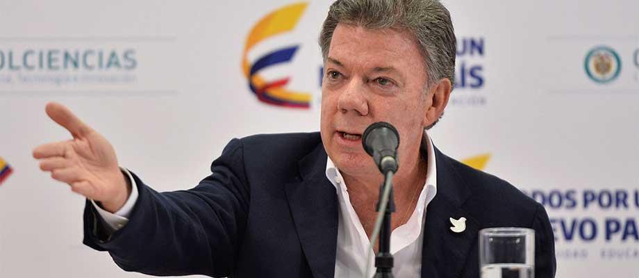 Colombia ordenó llamar a consultas al Embajador en Venezuela