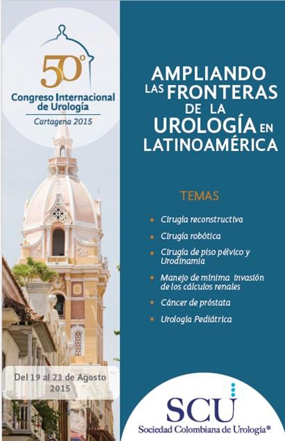 Congreso de Urologia