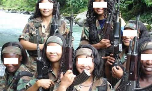 FARC-RECLUTAMIENTO-NIÑOS