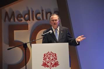 Jack Szostak, Premio Nobel de Medicina 2009