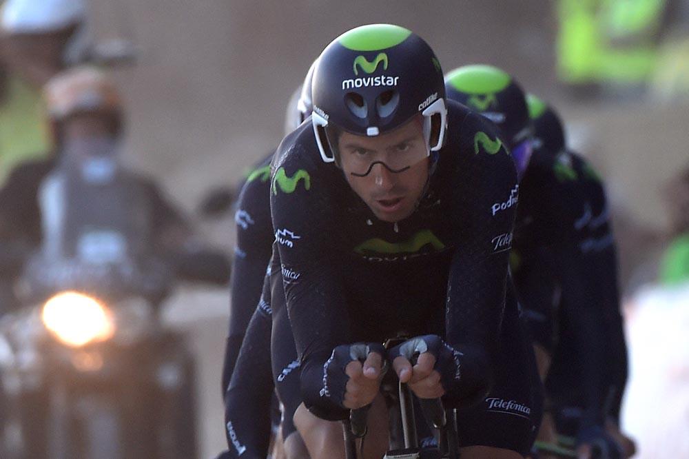 La Vuelta a España - 22/08/2015 - Etapa 1 - Puerto Banus - Marbella -7,4Km - España