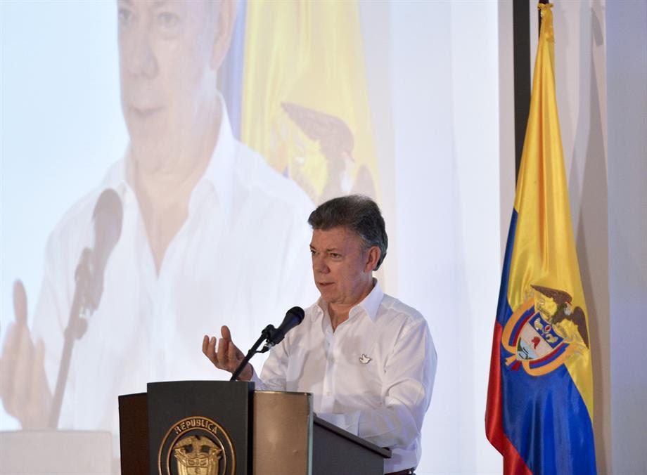 clausura del VIII Congreso de Asobolsa y la Bolsa de Valores de Colombia (BVC)