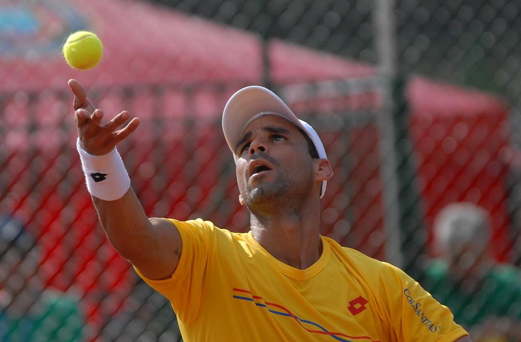 Alejandro-Falla-Copa Davis