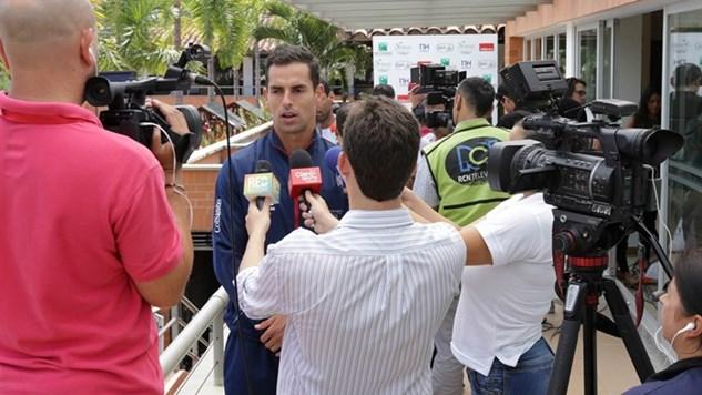 Santiago Giraldo (COL)