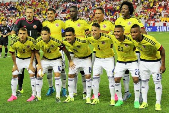 Primer Compromiso para Colombia