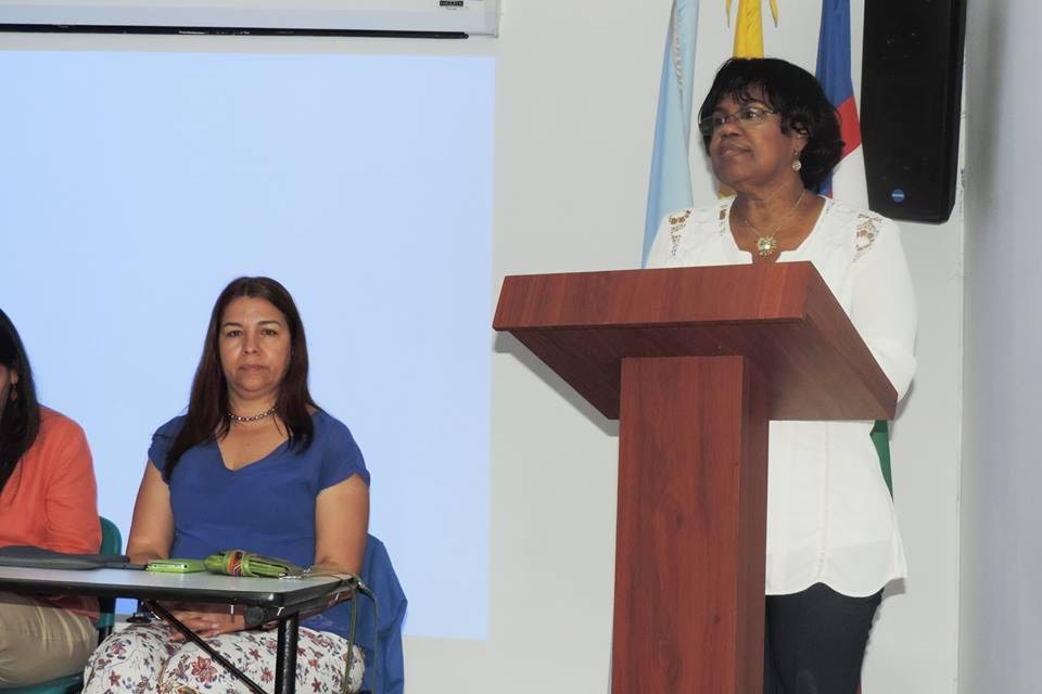 Representante a la Cámara Guillermina Bravo Montaño