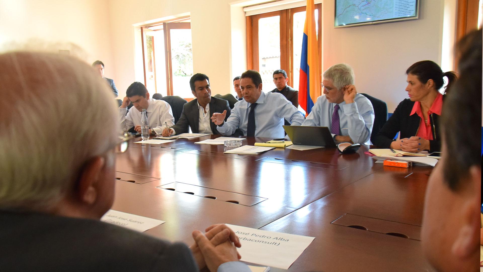 proyectos que necesitan Bogotá y Cundinamarca en Infraestructura, Movilidad, Vivienda y Agua4